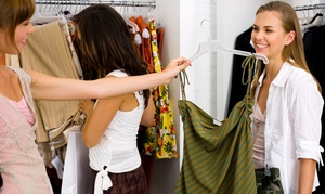 $20 For A Gift Card Good For $40 Worth Of New & Gently Used Brand-name Clothing At Jax At Heart