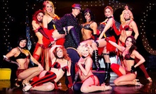 iCandy The Show for One or Two at Saxe Theater (Up to 57% Off)