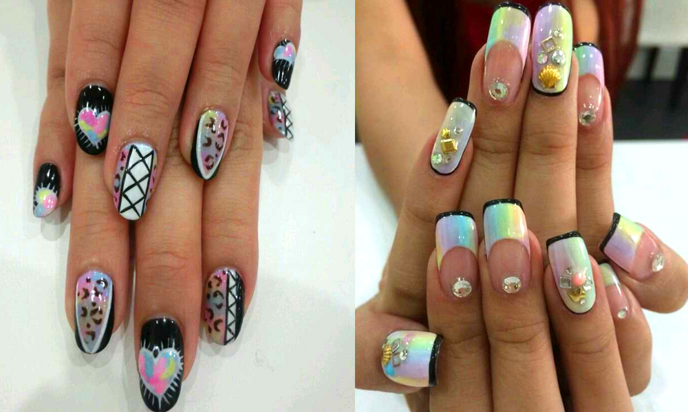 56% Off Classic Mani-Pedi + Nail Art for RM48 | Malaysia Daily Sales