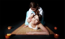 60- or 90-Minute Thai Yoga Massage at Atlas Yoga Studios (Up to 59% Off)