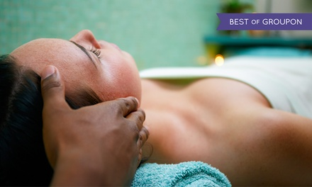60-Minute Deep-Tissue or Therapeutic Massage, or a Couples Massage at Focus 4 Massage (Up to 32%Off)