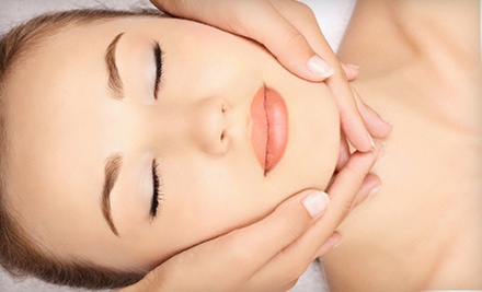 $35 for a Basic Glow Facial and Microdermabrasion with a Skin Analysis at MPR Institute ($105 Value)