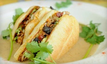Mexican Meal with Appetizers and Entrees for Two, Four, or Six at Cha Chas Tequila Bar (Up to 58% Off)
