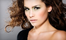 Women's Haircut with Options for Color or Color and Conditioning Treatment at Alter Ego Salon & Day Spa (Up to 68% Off)