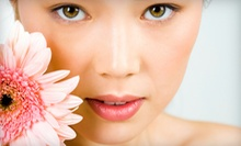 One or Three Facials or Microdermabrasion Treatments at Studio R (Up to 67% Off)