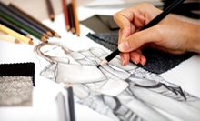 $29 for Two-Hour Sewing or Fashion-Sketching Workshop at Ella Bella Rozio's Institute of Fashion ($90 Value)