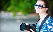 $49 for a Four-Hour DSLR Photo Essentials Class for One at Balanced Exposure in Schaumburg ($225 Value)