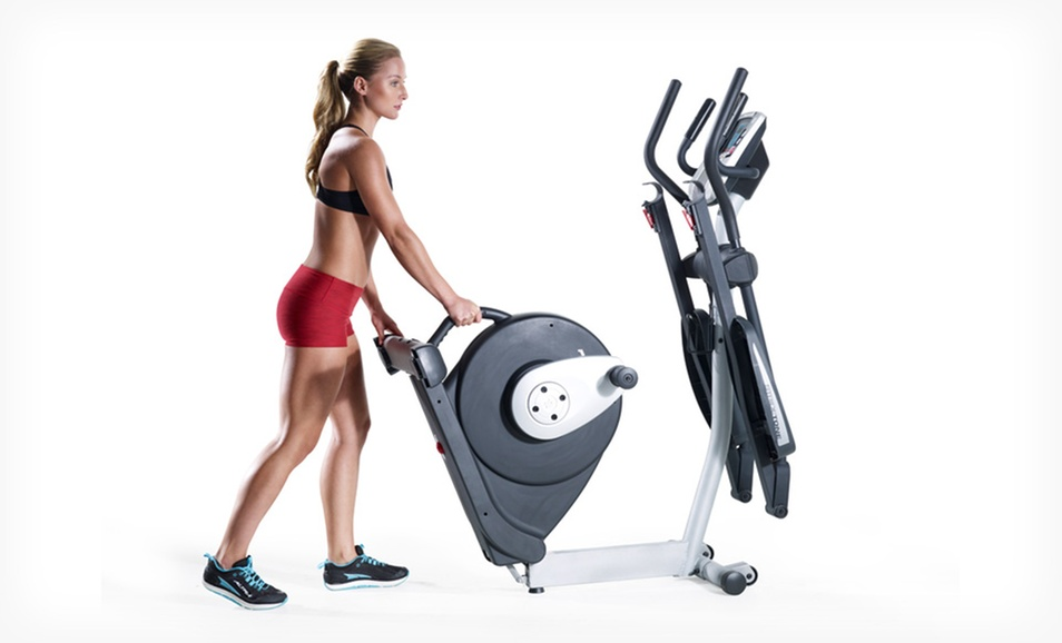 cheapest good trainer elliptical