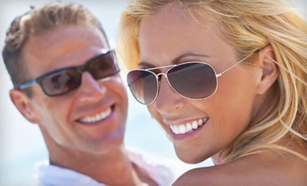 $39 for a Teeth-Whitening Treatment and Take-Home Whitening Pen at Bleach Right ($168.99 Value)