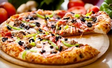 Five 12-Inch Subs or Two Groupons, Each Good for $10 Worth of Pizza and Subs at Sajo's Pizza
