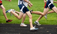 $20 for $40 Worth of Athletic Shoes and Apparel at TrySports