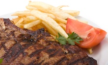 $10 for $20 Worth of American Food at Baileys at Bluff