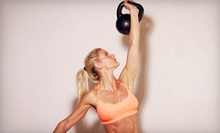 One- or Three-Month Membership to CrossFit Willow Glen (Up to 84% Off)