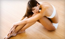 Laser Hair Removal for a Small, Medium, or Large Area at Pure Beauty Skin Care and Medical Spa (Up to 87% Off)