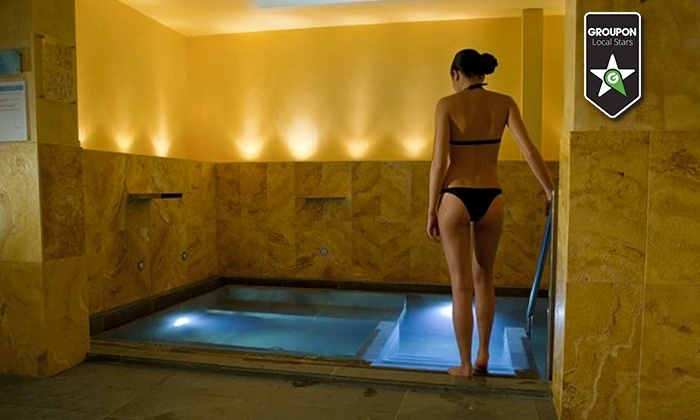 Aqualoft - Aqualoft: Percorso spa per 2 persone con maestro di sauna, rituali Aufguss, area relax a 29,90 €