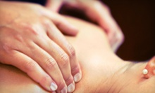 One or Three One-Hour Massages at Healing Hands of New England (Up to 54% Off)