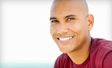 $1,999 for a Dental-Implant Package with Exam, Crown, and Abutment at Cardiodontal Dental Wellness Center ($4,100 Value)