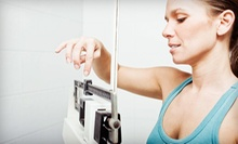 $99 for a Custom Program at Diet &amp; Weight Loss Centers ($408 Value)