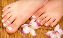 $299 for Laser Nail-Fungus Removal on Both Feet at Chicago Podiatrist, Dr. Jeffrey J. Betman and Associates ($900 Value)