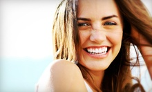 Dental Exam and X-rays with Optional Cleaning or Custom Crown at Dallas Dental Specialists (Up to 88% Off)