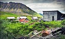 Photo Workshop for One or Two from Alaska Photography Academy (Up to 71% Off)