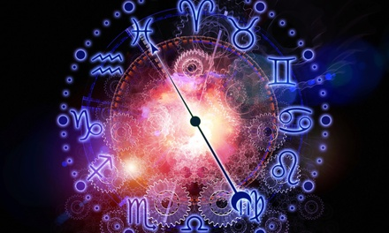 30-Minute Psychic Reading at Stix-N-Stonz (45% Off)