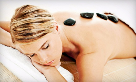 60- or 90-Minute Massage at Acu-Na Wellness Center (Up to 51% Off)