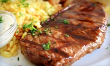Caribbean Cuisine at What's Cooking Authentic Caribbean Cuisine (Up to 52% Off). Two Options Available.