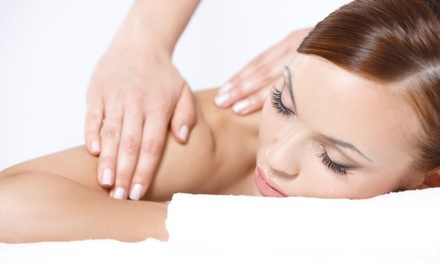 One or Three Massages or a Chiropractic Exam at Pinnacle Chiropractic & Rehabilitation (Up to 58% Off)