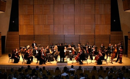 "$20 to Chamber Orchestra of New York's ""Petite Gems"" at Weill Recital Hall at Carnegie Hall on May 16 (Up to $41 Value)"