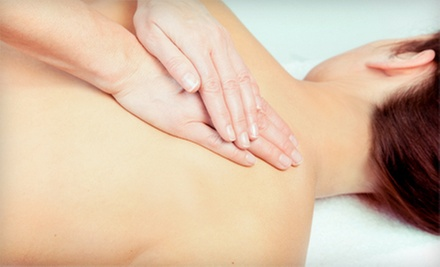 $29 for a 60-Minute Swedish Massage at Balance &amp; Change Massage &amp; Bodywork ($60 Value)