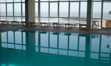 Praia Golfe 4* — Espinho: 1 ou 2 noites para duas pessoas com pequeno-almoço, spa e welcome drink desde 59€