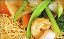 $25 for $40 Worth of Malaysian Food at Belacan Grill