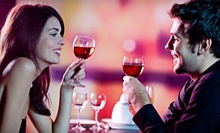 Speed-Dating Event for You or You and a Friend with Cocktails from Letting It Go Dating (Up to 56% Off)