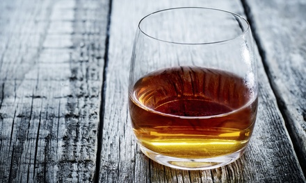 60-Minute Bourbon Tasting for Two or Four at Twin Valley Distillers (50% Off)