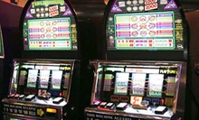 $10 for Casino Cruise with Slot and Table Play and Food at SunCruz Port Richey Casino ($28 Value)