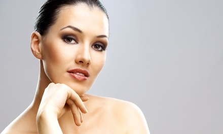 Custom Facial with Optional Peel or Microdermabrasion Treatment at Savvy Jade Skin Care (Up to 55% Off)