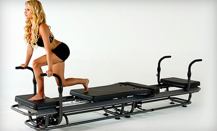 Three or Five Pilates Classes at Ultimate Pilates (Up to 67% Off)