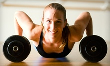 5 or 10 Boot-Camp Classes at Primal Fitness Bootcamp and Personal Training (Up to 80% Off)