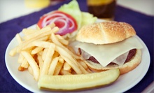 $10 for $20 Worth of Sandwiches and Starters at Michnos Cafe