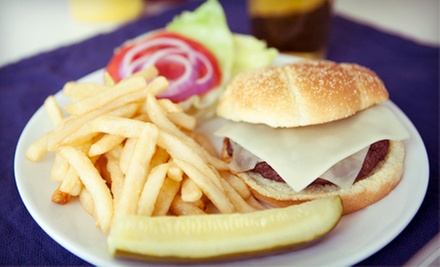 $10 for $20 Worth of Sandwiches and Starters at Michno's Cafe