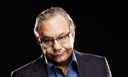 Lewis Black for Two at Grand Theater on Saturday, September 6 (Up to 50% Off)