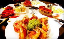 $12.50 for $25 Worth of Latin American Food and Drinks at Antigua Latin Restaurant