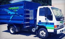 $89 for 4 Cubic Yards of Junk Removal from Humpback Junk Removal ($200 Value)
