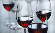 Wine Tasting and Appetizer Pairing for One or Two at Cork & Olive Wine Bar & Café (Up to 54% Off)