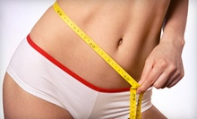 $40 for a Slimming Body Wrap and Peppermint Foot Treatment at LaRosa Massage Therapy ($100 Value)