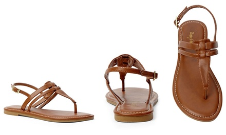 Sunny Feet Sequoia Women's Sandals | Brought to You by ideel