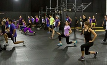 $39 for One Month of Unlimited CrossFit Classes at PowerBox CrossFit ($125 Value)