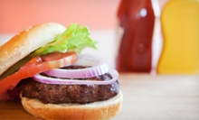 Sandwiches, Burgers, and Breakfast at Some Like It Hot Food Truck (Up to 52% Off)