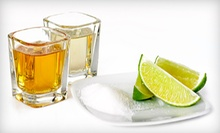 $20 for Tequila Tasting for Two on Thursday, May 2, at Crown Wine &amp; Spirits ($40 Value)
